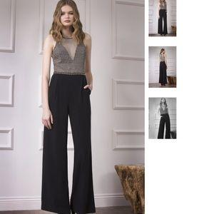 "StyleStalker ""Anika"" jumpsuit with pockets"